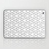 Karthuizer Grey & White … Laptop & iPad Skin