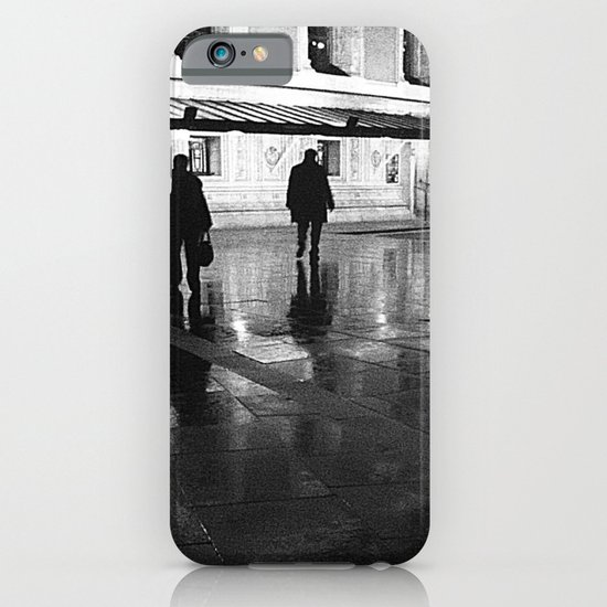 Royal Albert Hall iPhone & iPod Case