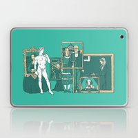 Meeting the parents Laptop & iPad Skin