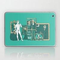 Meeting The Parents Laptop & iPad Skin