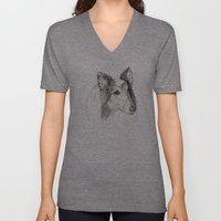 Remembering Maggie :: A … Unisex V-Neck