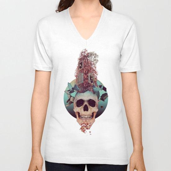 The Dream V-neck T-shirt