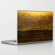 Vintage Landscape  Laptop & iPad Skin