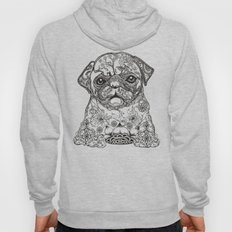 Persian Pug Hoody