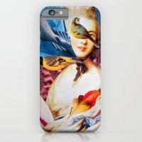 LADY GAINSBOROUGH iPhone 6 Slim Case