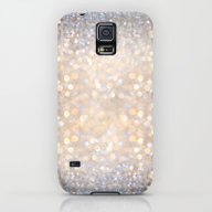 Glimmer Of Light (Ombré… Galaxy S5 Slim Case