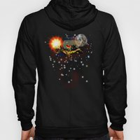 SPACE TURTLE VII - 202 Hoody