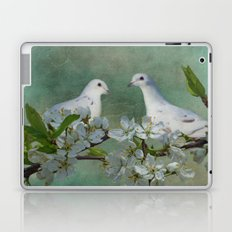 A Spring Thing Laptop & iPad Skin