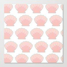 Sea Shells Canvas Print