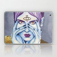 Close Up 8 Laptop & iPad Skin