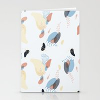 Downy Flake Stationery Cards