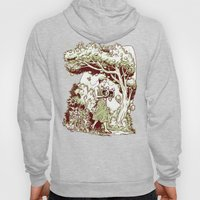 Intersectional Nature Hoody