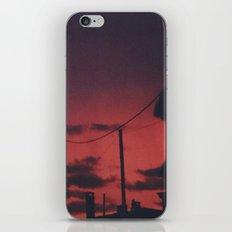 Setting iPhone & iPod Skin