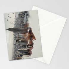 Visionary Stationery Cards