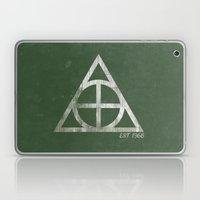 Knights Logo Laptop & iPad Skin