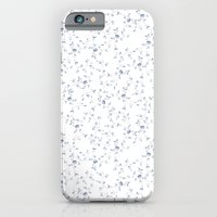 iPhone & iPod Case featuring Floral by Daniella Gallistl