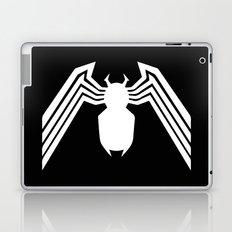 Symbiote Spider man Laptop & iPad Skin