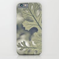 I Must Have Dreamt Myself Astray iPhone 6 Slim Case