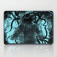 come dance with me iPad Case