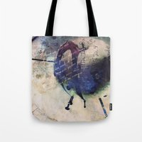 Rotten Apple Tote Bag