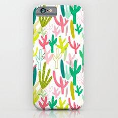Cacti Slim Case iPhone 6s