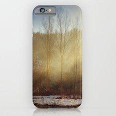 magicAl, winter light Slim Case iPhone 6s