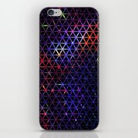 TriStar iPhone & iPod Skin