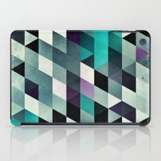 myga cyr iPad Case