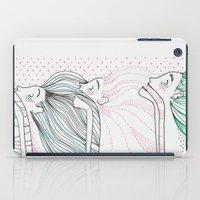 The Ocean iPad Case