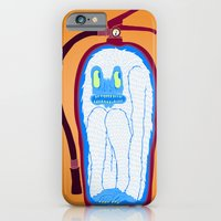 iPhone & iPod Case featuring Vans & Color Magazine by Hugo Diaz Romero