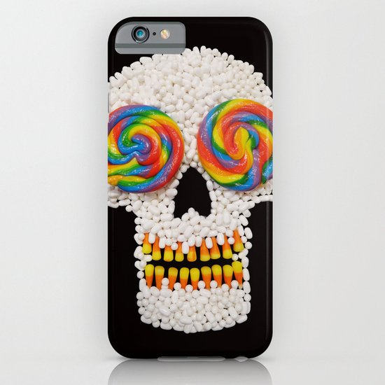 Skullipop iPhone & iPod Case