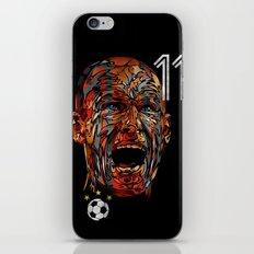 ROBBEN iPhone & iPod Skin