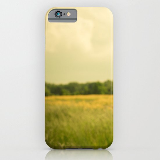Waking Dream iPhone & iPod Case
