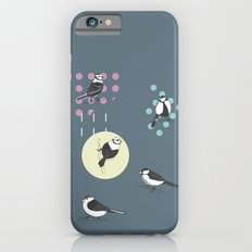 Birds And Dots iPhone 6 Slim Case