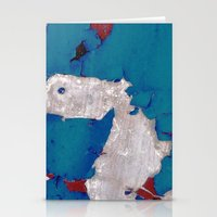 Urban Abstract 108 Stationery Cards