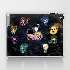 Sailor Moonies Laptop & iPad Skin