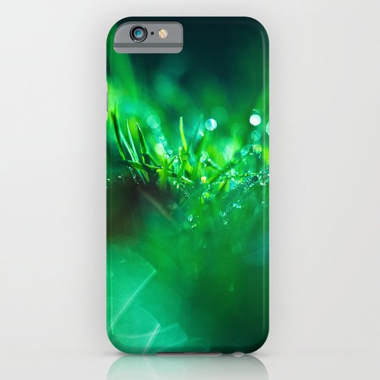 Nature's Beauty iPhone & iPod Case