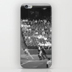 HEADED TO FIRST iPhone & iPod Skin