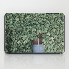 Hidden doors iPad Case