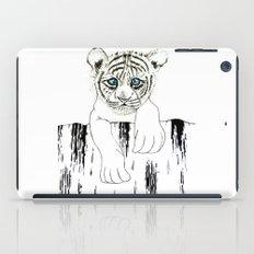 little tiger iPad Case