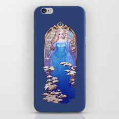 A Kingdom of Isolation iPhone & iPod Skin