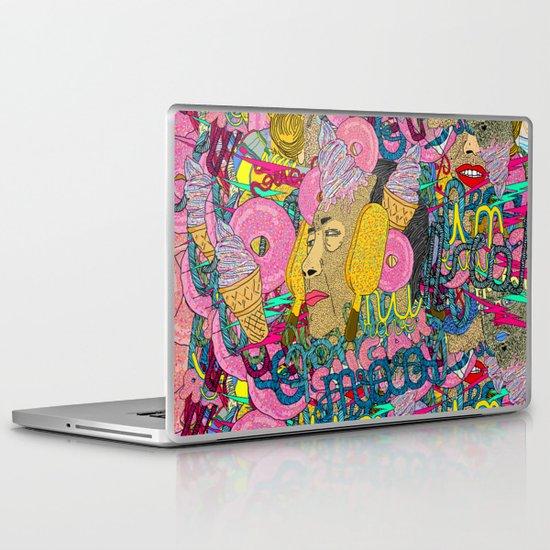 MAMAO Laptop & iPad Skin
