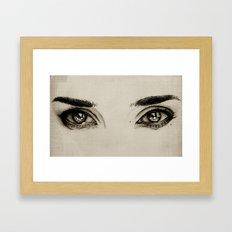 Soul Seekers Framed Art Print