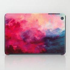 Reassurance iPad Case