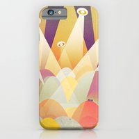 I Want To Believe iPhone 6 Slim Case