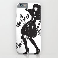 Humans & Nature | Fashio… iPhone 6 Slim Case