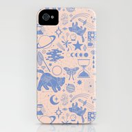 iPhone & iPod Case featuring Collecting The Stars by LordofMasks