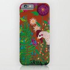 Chicken in the Garden Slim Case iPhone 6s
