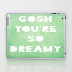 Gosh (Dreamy) Laptop & iPad Skin