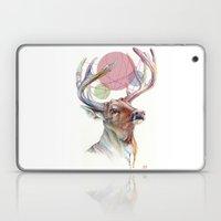 Buck II Laptop & iPad Skin